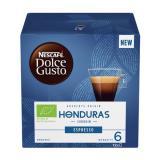 Kapsle pro espressa Nescafé Dolce Gusto Honduras