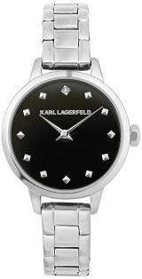 Karl Lagerfeld Klassic Round Studded 5513090