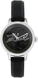 Karl Lagerfeld Petite Signature Silicone Strap 5513066