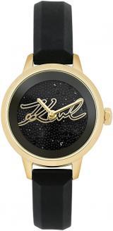 Karl Lagerfeld Petite Signature Silicone Strap 5513068