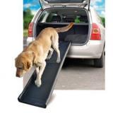 Karlie dog ramp pro auto 154x39x70 cm