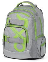 Karton P P Školní Batoh Oxy Mini Style Green
