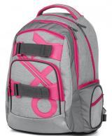 Karton P P Školní Batoh Oxy Mini Style Pink