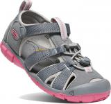 KEEN Dětské sandále SEACAMP II CNX JUNIOR 35