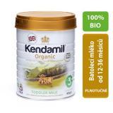 Kendamil 100% Bio Batolecí Mléko 3 - 800g