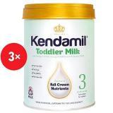 Kendamil batolecí mléko 3