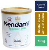 Kendamil Kojenecké Mléko 3 - 400 G