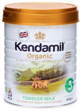 Kendamil Organické kojenecké mléko 3 - 800g,Kendamil Organické kojenecké mléko 3 - 800g