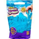 Kinetic sand Modrý písek 0,9kg