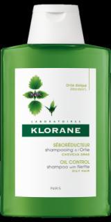 KLORANE Ortie Šampon pro mastné vlasy 200ml,KLORANE Ortie Šampon pro mastné vlasy 200ml