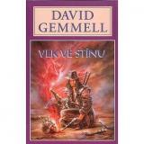Kniha Vlk ve stínu