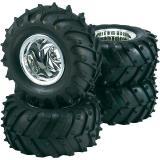 Kompletní kola reely 7203 7102 pro monster truck, 125 mm, 1:10, 4…