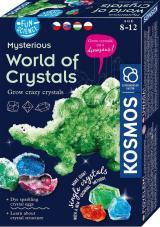 Kosmos FS Svět krystalů