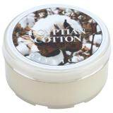 Kringle Candle Egyptian Cotton čajová svíčka 35 g