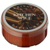Kringle Candle Kitchen Spice čajová svíčka 35 g