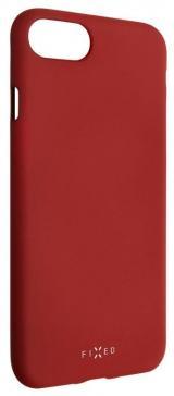 Kryt na mobil FIXED Story pro Huawei P30 červený
