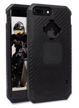 Kryt na mobil Rokform Rugged pro Apple iPhone 6/7/8 Plus černý