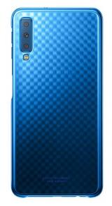 Kryt na mobil Samsung Gradation cover pro A7