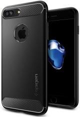 Kryt na mobil Spigen Rugged Armor Apple iPhone 7 Plus černý
