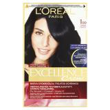 L´Oréal Paris Permanentní barva na vlasy Excellence Creme 5.02 Světlá hnědá duhová