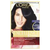 L´Oréal Paris Permanentní barva na vlasy Excellence Creme 6.46 Světle měděná červená
