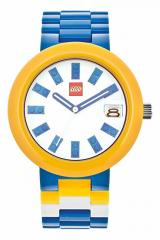 Lego Brick Blue 9008016