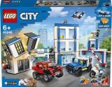 Lego City Policejní stanice