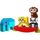 LEGO DUPLO My First 10884 Moje první houpací zvířátka