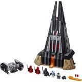 LEGO Star Wars 75251 Hrad Dartha Vadera