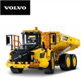LEGO Technic 42114 Kloubový dampr Volvo 6x6 - rozbaleno