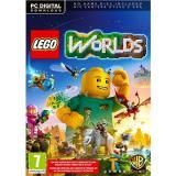 LEGO Worlds (PC) DIGITAL