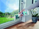 Leifheit Vysavač na okna   čistič na sklo 500 ml - rozbaleno