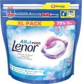 Lenor gelové kapsle All in 1 Spring Awakening 44ks