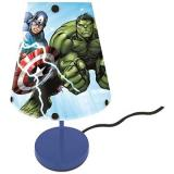Lexibook Avengers Stolní lampa