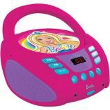 Lexibook Barbie CD přehrávač