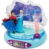 Lexibook Frozen Hodiny s projektorem