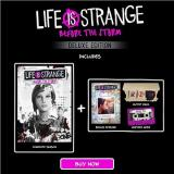 Life is Strange: Before the Storm Deluxe Edition - PC DIGITAL