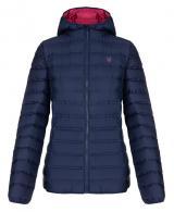 LOAP Dámská bunda Ituli Dress Blue/Pink CLW19121-L13J S