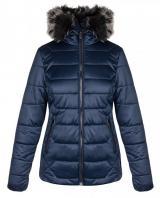 LOAP Dámská bunda Tasia Dress Blue CLW19104-L13L M