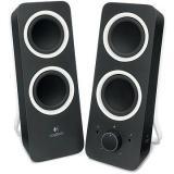 Logitech Multimedia Speakers Z200 černé