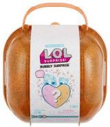 L.O.L. Surprise! Bublající Překvapení - Oranžové