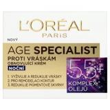 Loréal Dex Age Specialist 55  noční krém 50ml,Loréal Dex Age Specialist 55  noční krém 50ml