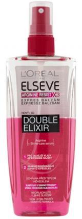 LOREAL Elseve dvoufázový sprej pro slabé vlasy se sklonem k vypadávání 200ml,LOREAL Elseve dvoufázový sprej pro slabé vlasy se sklonem k vypadávání 20