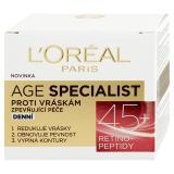 Loréal Paris Age Specialist 45  zpevňující denní krém proti vráskám 50 ml