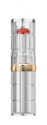 Loreal Paris Intenzivní rtěnka s leskem Color Riche Shine 4,8 g 643 Hot Irl