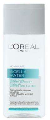 Loréal Paris Micelární voda 200ml,Loréal Paris Micelární voda 200ml