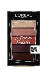 Loreal Paris Paletka očních stínů La Petite Palette 5 x 0,8 g Maximalist