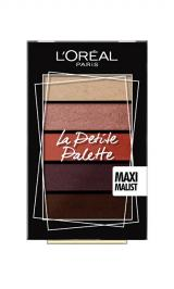 Loreal Paris Paletka očních stínů La Petite Palette 5 x 0,8 g Optimist