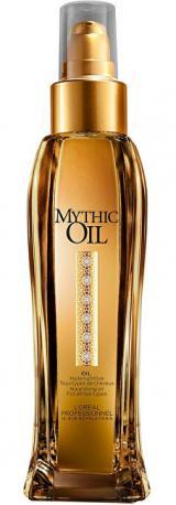 Loreal Professionnel Vyživující olej na vlasy s obsahem arganového oleje pro všechny typy vlasů Mythic Oil  100 ml