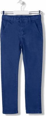 Losan dívčí džíny 116 tmavě modrá